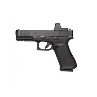 Pištola GLOCK 17 Gen5 MOS FS