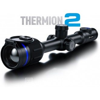 Pulsar Thermion 2 XQ38 Thermal Imaging Riflescope