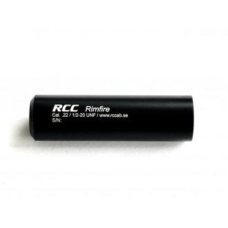 Dušilec poka RCC Rimfire