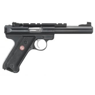 RUGER MARK III 512 Target Pistol Heavy .22 LR