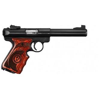 """RUGER MARK III 512 Target Pistol, .22 LR 5.5"""", 10159"""