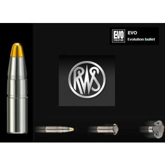 Naboj RWS  7x65R EVO