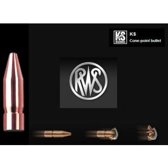 Naboj RWS 7mm Rem.Mag. KS 10,5g