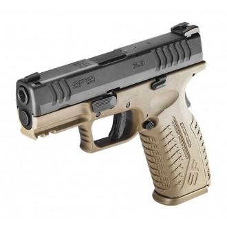 Pištola HS19 3.8 FDE 9x19