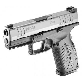 Pištola HS19 3.8 SS 9x19