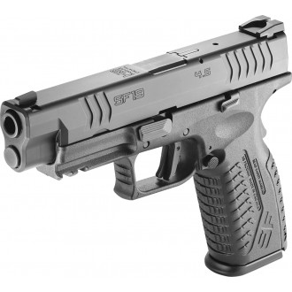 Pištola HS19 4.5 9x19