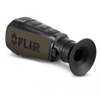 Thermal monokular FLIR Scout III-640 640x480, 30Hz