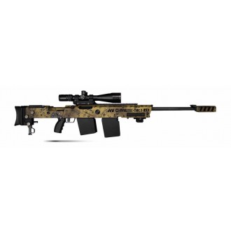 STRASSER TAC 1 sports rifle