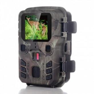 Lovska kamera SUNTEK kamera Mini-301, 12MP