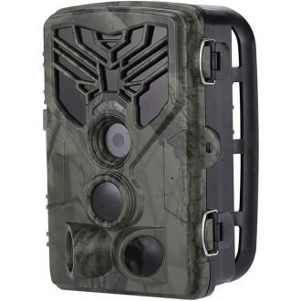 Lovska kamera SUNTEK  WiFi-810, 20MP