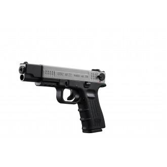Pištola ISSC M22 TGT Bicolour