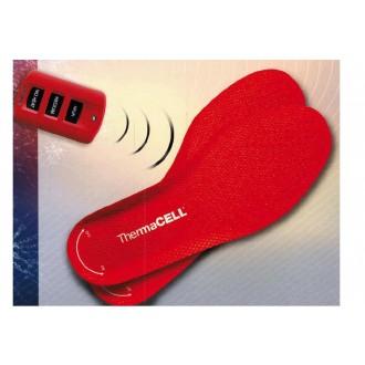 Grelni vložki ThermaCELL  3D z daljinskim upravljanjem