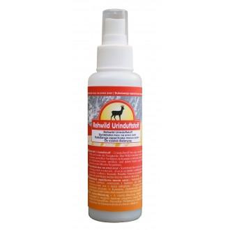Vonj urina srnjaka - privabljalo za srnjad