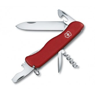 nož Victorinox Picknicker Red 0.8853