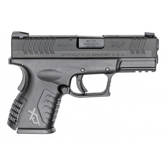 Pištola HS XDM-45 3,8'' .45ACP