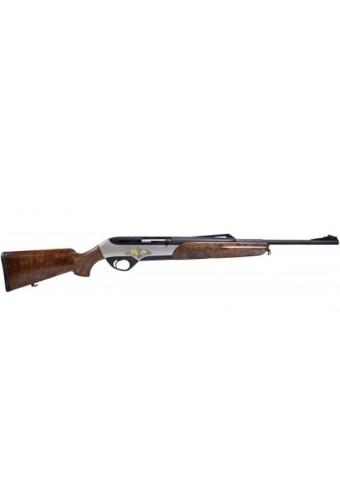 Polavtomatska puška Merkel SR1 Keiler gold