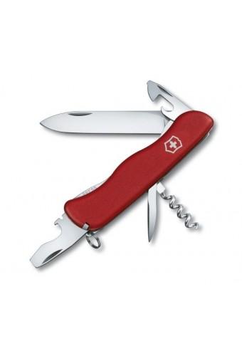 nož Victorinox Picknicker Red 0.8853