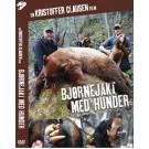 Lovski film KRISTOFFER CLAUSEN - lov na rjavega medveda s psi