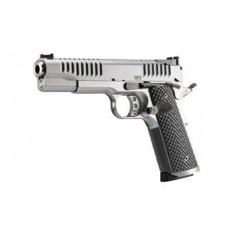 BUL 1911 Trophy SAW Stainless steel