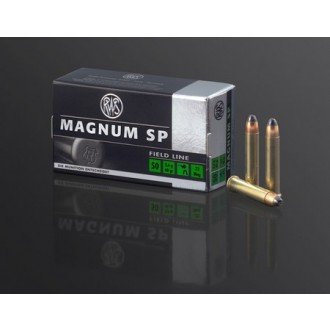 Naboj RWS .22 Magnum TM