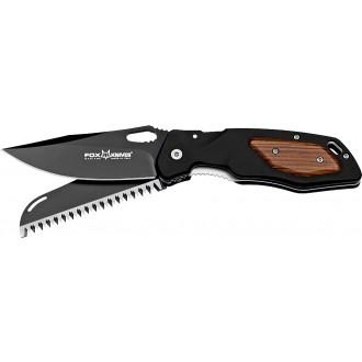 Lovski nož FOX Multy Hunter - 438CB