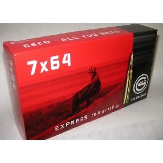 Geco 7x64 EXPRESS 10g