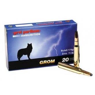 Naboj PPU 7mm Rem Mag GROM