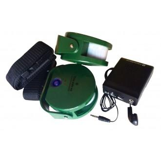 Hunter alarm - dvojni brezžični senzor