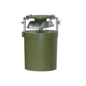 Krmilni avtomat Feeder Light 6V, zelen, 510024