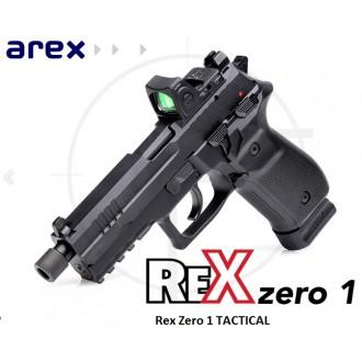REX zero 1 Tactical OG