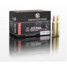 Naboj RWS .223Rem Target Elite Plus 4,47g