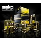 Naboj SAKO 30-06 S-HAMMERHEAD