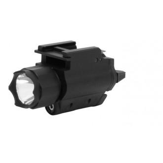 Svetilka kombinirana z laserjem Nc Star