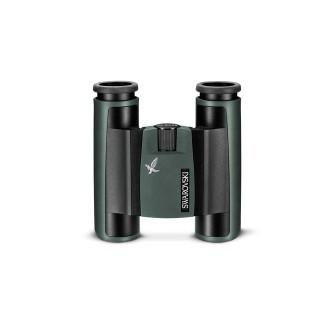 Dvogled Swarovski CL Pocket 10X25 B Green
