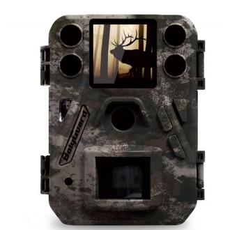 Lovska kamera Boly Guard kamera SG520 16MP HD - IR 940nm