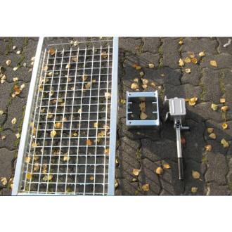 Podaljšek, adapter za Quad 15 cm