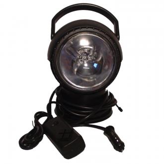 Avtomobilska iskalna luč 100W - halogen