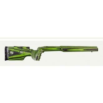 GRS Hybrid black/green