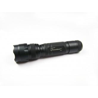 Svetilka EXTREMEBEAM,  XT8-L FLASH, Police Tactical Use