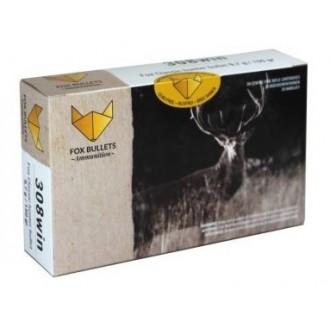 Fox ammunition .308Win 9,7g