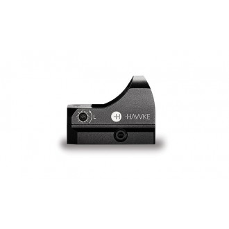 Optična pika Hawke MICRO REFLEX DOT 3 MOA