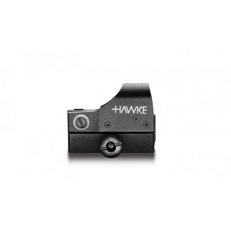Optična pika Hawke Reflex Sight Weaver