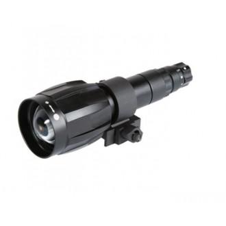XLR-IR850 X-Long Range Infrardeči osvetljevalec