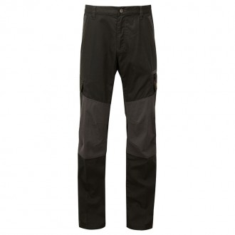 Shooterking hlače - RIB STOP CORDURA Green