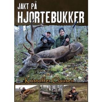 Lovski film KRISTOFFER CLAUSEN - lov na jelena