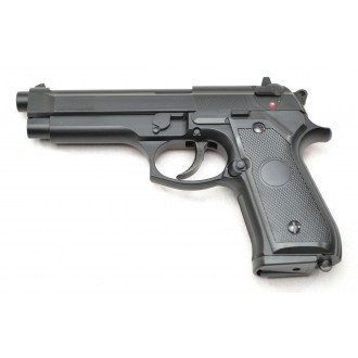 Airsoft pištola Plin M92 STTI