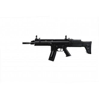 Puška ISSC MK22 commando