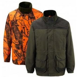 New Hardwoods Jacket ShooterKing
