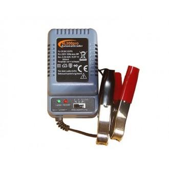 Polnilec akumulatorja 2V-6V-12V
