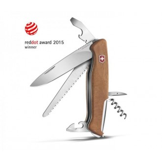 nož Victorinox Ranger Wood 55, 0.9561.63